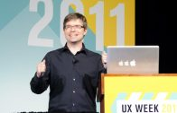 UX Week 2011 | Jon Wiley | Whoa, Google Has Designers!