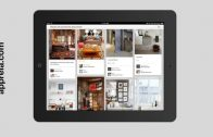 Pinterest IOS App Interactions