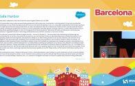 SmashingConf Barcelona: Living Design Systems