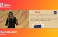 Rhiannon Zivin // When UX Research Wasn't Enough