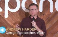 Andrew Harder – The Seven Best Ways to Screw Up Your User Research and How to Avoid Them