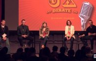 Panel Discussion: The Great UX Debate