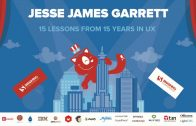 Jesse James Garrett — 15 Lessons From 15 Years In UX