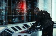 Terminator Salvation – Skynet UI/UX