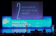Building a winning product and UX strategy from the Kano Model by Jared Spool at Mind the Product 2015