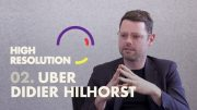 Uber's Director of Design, Didier Hilhorst, on what it took to redesign a global product